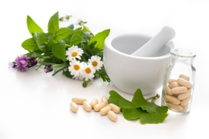 alternative complementary herbal medicine