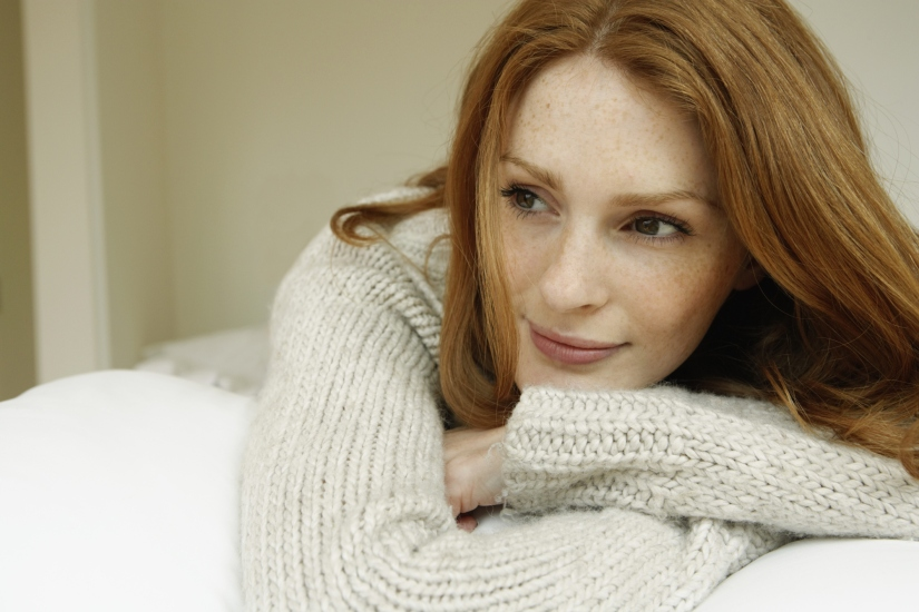 In Breast Cancer Survivors, DepressionLingers