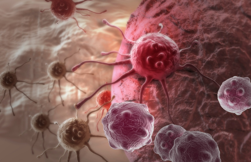 Invadopodia: Have We Found a Key to Stopping Cancer Spread?