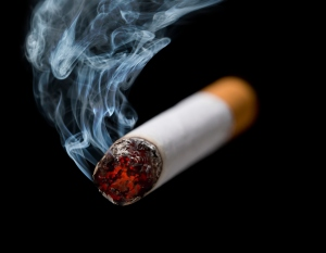cigarette tobacco smoking lung cancer
