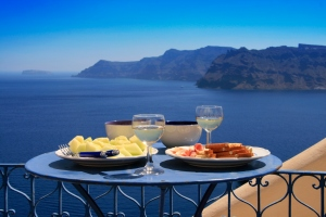 Greek food Mediterranean diet Greece