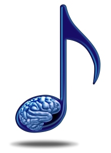 music therapy brain