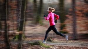 jog running