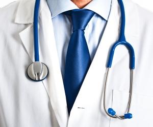 stethoscope doctor