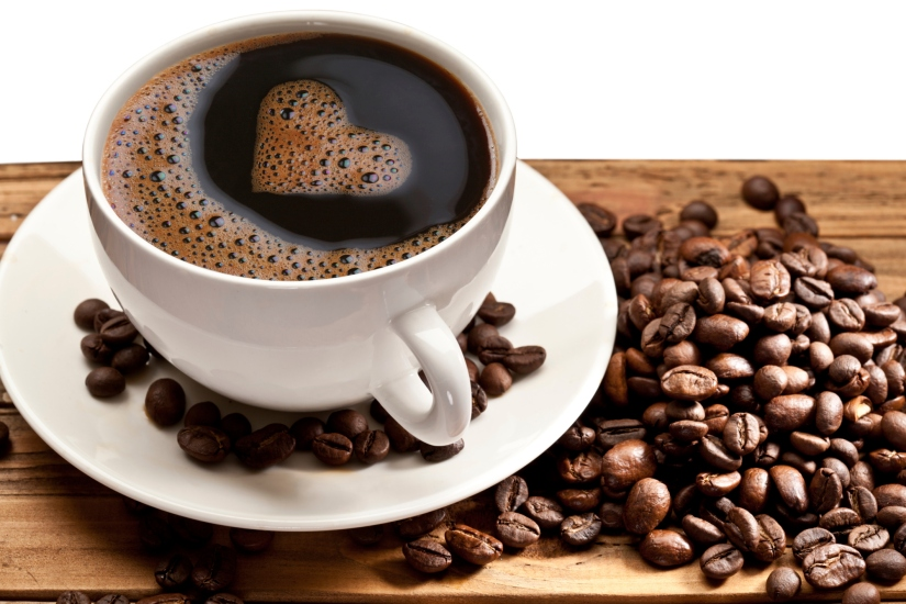 Caffeine Worsens HotFlashes