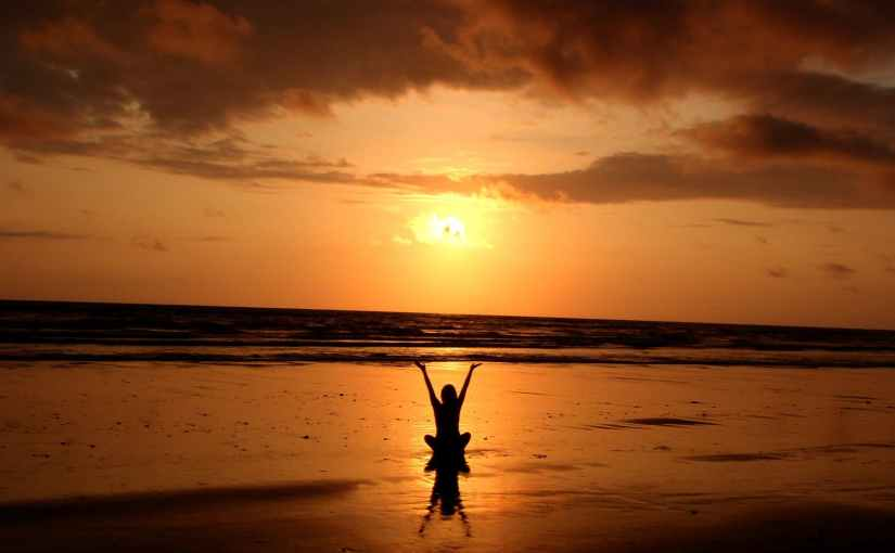 Yoga Improves Cholesterol?