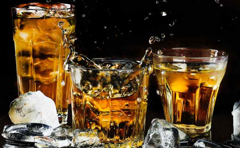 Gender, Jobs, and Alcohol: Who Drinks theMost?