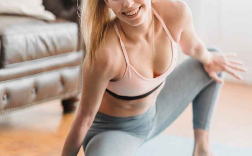 Two Exercise Myths You ShouldKnow