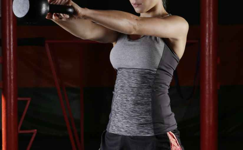 Power Yourself to Better Health with ResistanceTraining